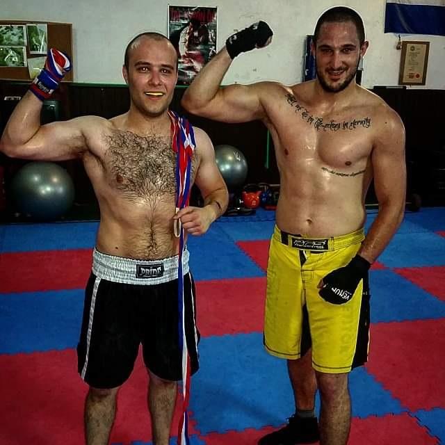 Valerio na boksu[84545]