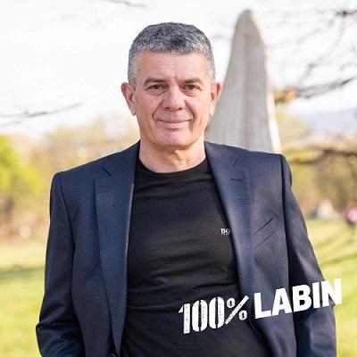 Dean Milevoj