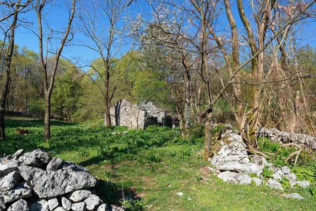 Pastirski stanovi u Podmaju[157770]