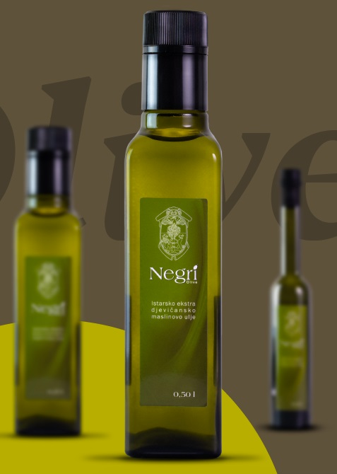 olive oil Negri